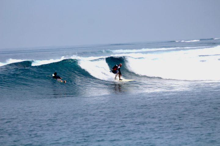 resort latitude zero, Sumatra, Indonesia, Telo Islands, rlz, surf report, waves, Nias, Bali, Jakarta