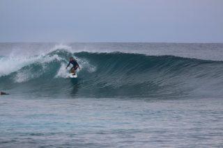 resort latitude zero, surfing, Sumatra, Telo Islands, holiday, family friendly, waves, surf report, Indonesia, rlz, mangalui, nomad surf charters