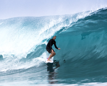 resort latitude zero, surfing, Nomad surf charters, mangalui