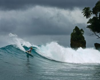 Conner Coffin, surfing, hurley, resort latitude zero, telo islands, pro