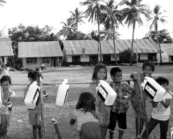 surf aid, Indonesia, resort latitude zero, Sumatra, charity