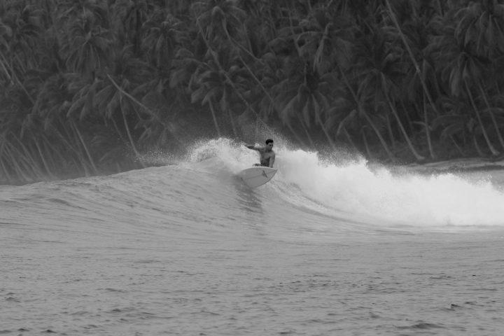 resort latitude zero, Sumatra, surfing, Indonesia, Telo Islands, surfing, holiday, resort, tropical, equator