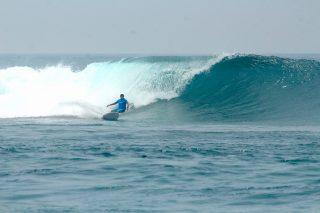 resort latitude zero, Sumatra, Indonesia, Telo Islands, surf report, holiday