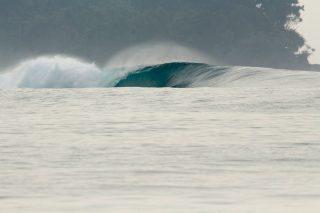 Sumatra, Indonesia, resort latitude zero, Telo Islands, holiday, family, locals, waves, surfing