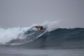 resort latitude zero, surfing, Sumatra, Indonesia, Telo Islands, holiday, tropical, Bali, surf report
