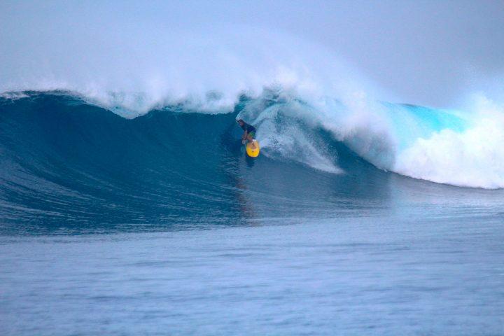 surf, Sumatra, surf report, resort latitude zero, Indonesia, Telo Islands