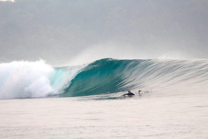 surfing, resort, surf report, Telo Islands, Sumatra, Indonesia, resort latitude zero