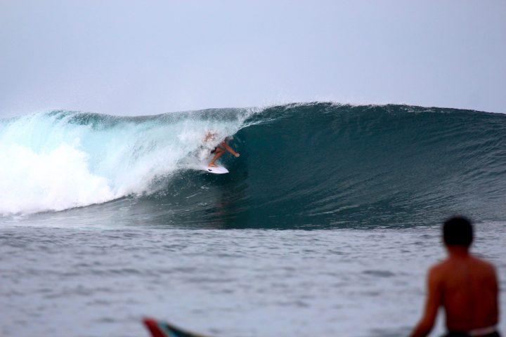 resort latitude zero, Sumatra, surfing, Indonesia, Telo Islands, holiday, tropical, surf report
