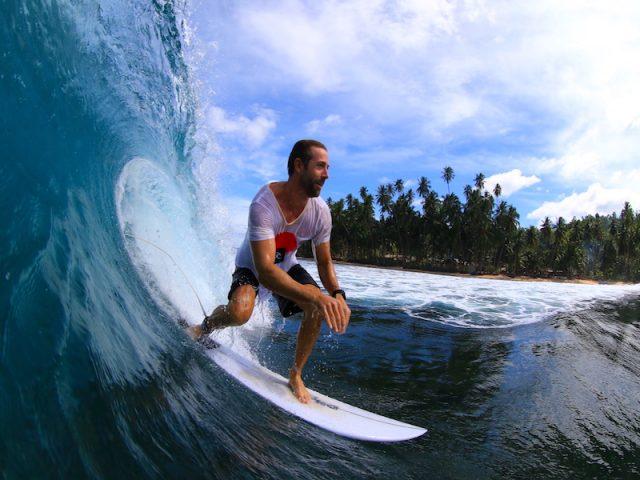 wave guide, ranga