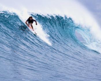tracks magazine, surfing, billabong, Mangalui, resort latitude zero, Sumatra, boat trip, holiday, professional surfers