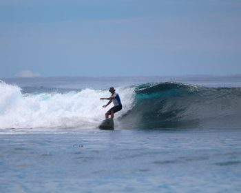 surfing, Sumatra, Bungalow, holiday, Telo Islands, snorkel, fishing, SUP, surf report