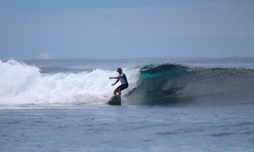 surfing, Sumatra, Bungalow, holiday, Telo Islands, snorkel, fishing, SUP, surf report