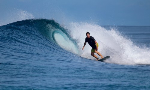 resort latitude zero, surfing, Sumatra, Indonesia, Telo Islands, nomad, mangalui, summer season, tropical, bungalows