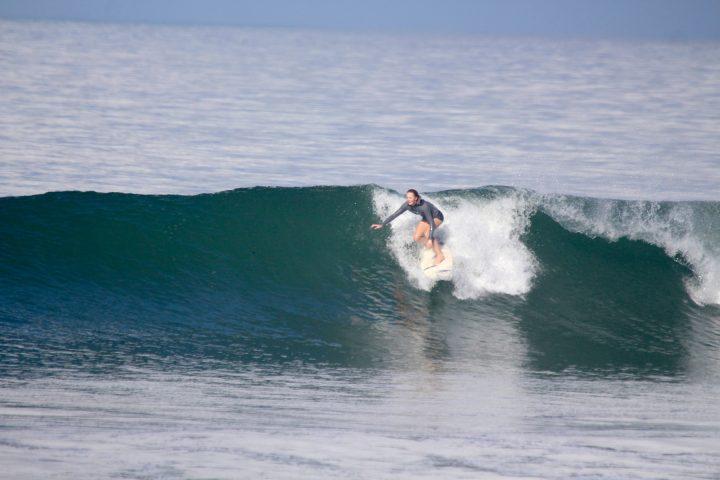 resort latitude zero, Sumatra, Indonesia, surfing, waves, holiday, report, summer, tropical