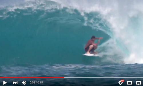 Tracks magazine, surfing, Clay Marzo, Indonesia, mangalui, boat trip, Sumatra