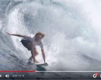 Tracks magazine, surfing, Luke Hynd, Indonesia, mangalui, boat trip, Sumatra