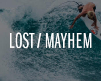Lost, Mayhem, surfboards, tracks magazine, resort latitude zero, Nomad, yacht, Indonesia