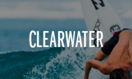 Clearwater, surfboards, tracks magazine, surfing, Indonesia, tropical, holiday