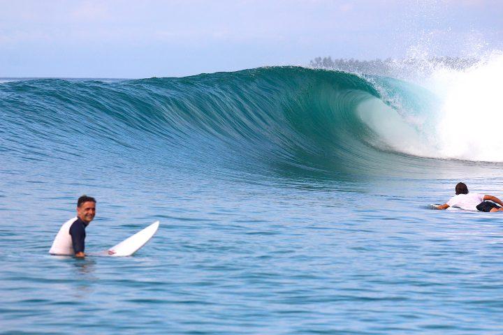 surfing, sumatra, Indonesia, resort latitude zero, Sumatra, holiday, Bali, family
