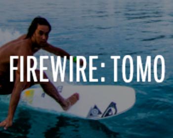 Tomo, surfboards, tracks magazine, resort latitude zero, Nomad, yacht, Indonesia