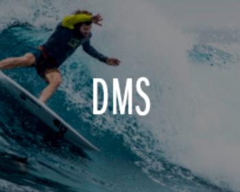 DMS, surfboards, tracks magazine, resort latitude zero, Nomad, yacht, Indonesia