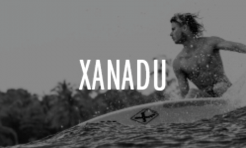 Xanadu, surfboards, tracks magazine, surfing, Indonesia, tropical, holiday