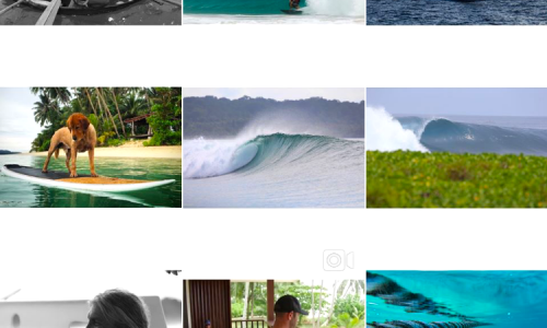 surfing, Instagram, resort latitude zero, Telo Islands, Sumatra, holiday