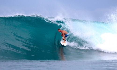 Telo Islands, surfing, resort latitude zero, Indonesia, tropical, holiday, surf report