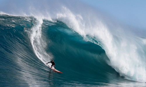 Surfing Life, Big Wave Awards, surfing