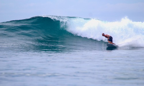 resort latitude zero, surfing, Telo Islands, Sumatra, resort, Indonesia, tropical, fishing