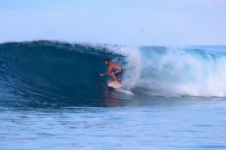 surfing, resort, holiday, Indonesia, tropical, family, bungalows, Telo Islands