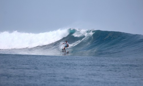 resort latitude zero, surfing, Telo Islands, Sumatra, holiday, waves, Indonesia
