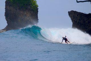 resort, surfing, latitude zero, Indonesia, Sumatra, tropical, waves, surf report