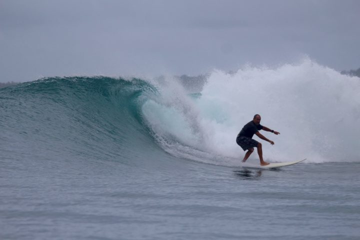 resort, surfing, waves, surf report, Indonesia, Telo Islands, Sumatra, family friendly, tropical