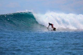 resort latitude zero, surfing, holiday, resort, tropical, Indonesia, Sumatra
