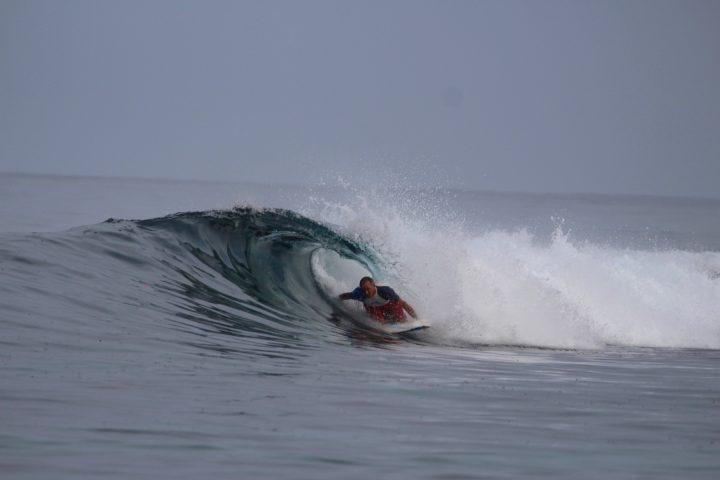 resort latitude zero, surfing, Telo Islands, Sumatra, Indonesia, holiday, resort, family, bungalow