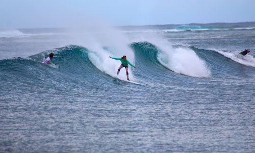 resort latitude zero, Telo Islands, Sumatra, Indonesia, tropical, holiday, surfing