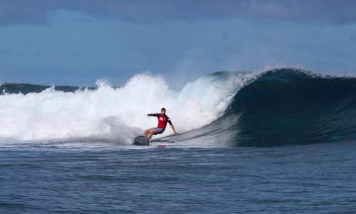 resort latitude zero, surfing, resort, report, Indonesia, tropical, Telo Islands