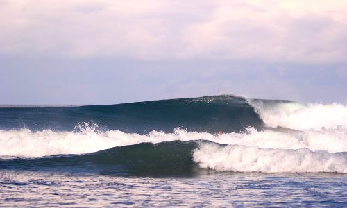 resort latitude zero, surfing, Indonesia, Sumatra, tropical, Telo Islands
