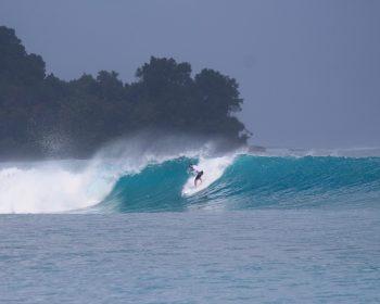 resort, surfing, telo islands, tropical, surf report, resort latitude zero, Indonesia