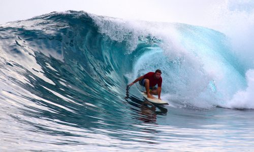 surfing, resort latitude zero, Indonesia, tropical, holiday, surf report, Telo Islands, waves, Mangalui, Nomad