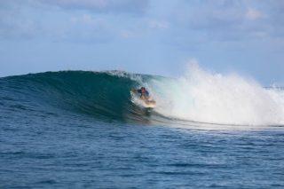 resort latitude zero, surfing, Telo Islands, Sumatra, Indonesia, holiday, surf report