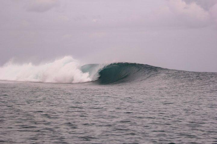 resort latitude zero, surfing, Indonesia, resort, tropical