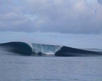 surfing, resort latitude zero, Indonesia, Telo Islands, holiday, waves, report