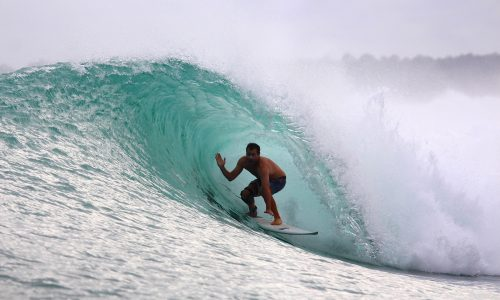 surfing, resort, Indonesia, Telo Islands, tropical, resort latitude zero