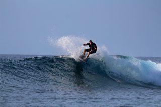 resort latitude zero, surfing, Indonesia, Sumatra, tropical, holiday, adventure, nature