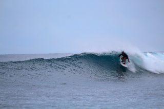 surfing, resort latitude zero, surf report, waves, Telo Islands, Sumatra, Indonesia