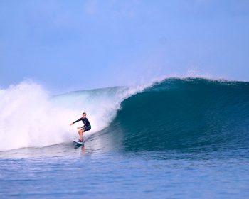 resort latitude zero, surfing, report, resort, Indonesia, holiday, Telo Islands, Mentawai