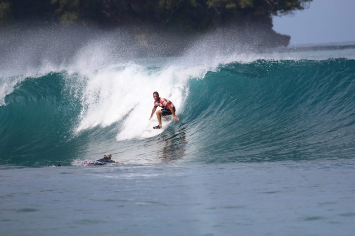 surf, holiday, vacation, resort, tropical, surf report, Indonesia, Telo Islands, Sumatra