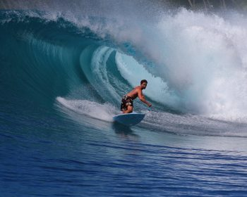 resort latitude zero, surfing, Indonesia, Telo Islands, Sumatra, tropical, holiday